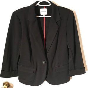 🔥🔥SALE🔥🔥Catherine Malandrino black blazer